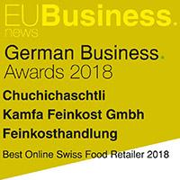German Business Awards 2018