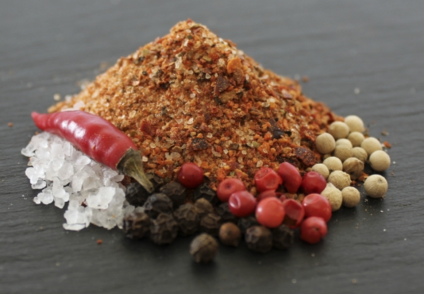 Würzmeister Chili Salz
