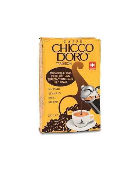 Caffe Chicco dOro Tradition milde Röstung