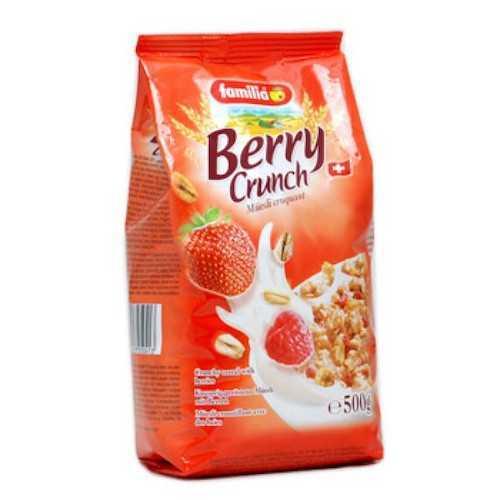 familia Berry Crunch
