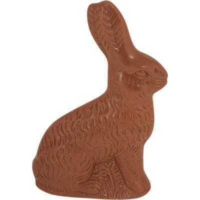 Osterhase Hausi Milchschokolade