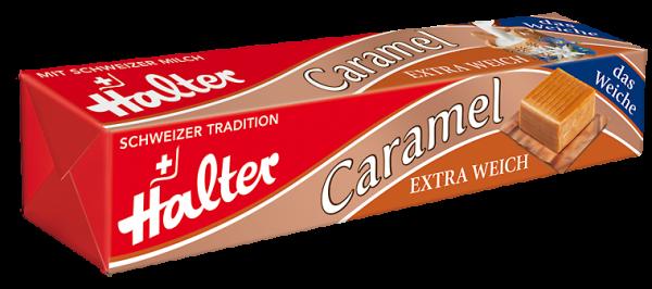 Halter Caramel Original extra weich