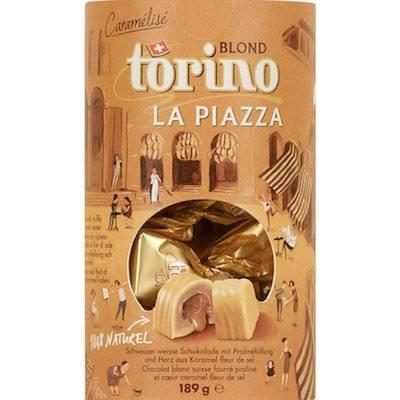 Torino La Piazza Blond