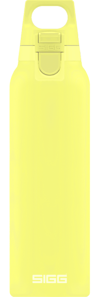 Sigg Bottle Hot & Cold One Ultra Lemon 0.5l