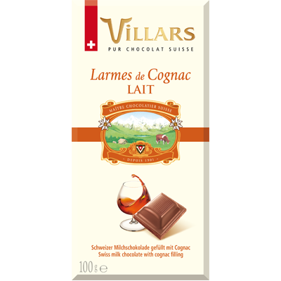 Villars Larmes de Cognac