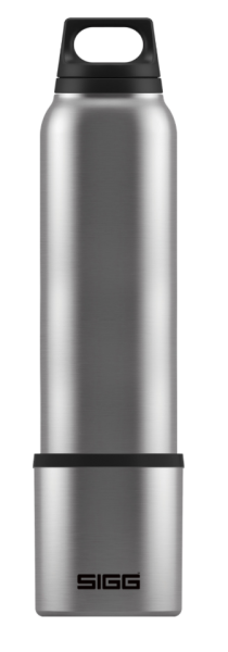 Sigg Bottle Hot & Cold One Silver (1 Liter)