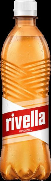 Rivella rot 1,5l Flasche
