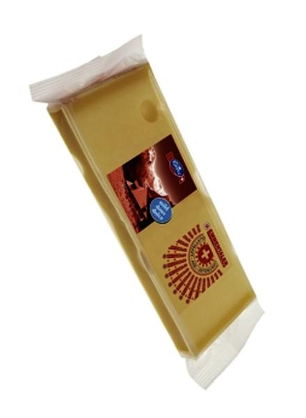 Emmentaler AOP mild
