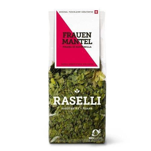 Raselli Frauenmantel Tee
