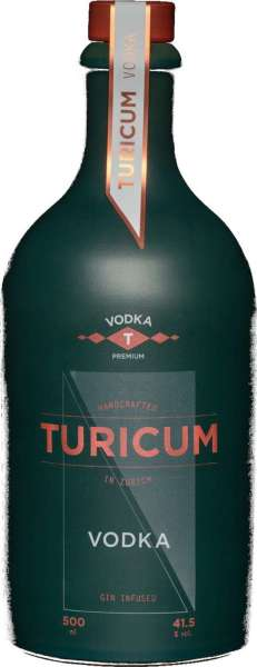 Turicum Vodka