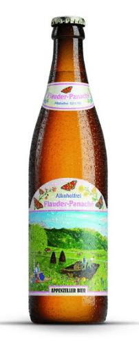 Appenzeller Flauder Panaché