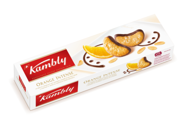 Kambly Orange Intense