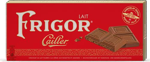 Cailler Frigor Milch