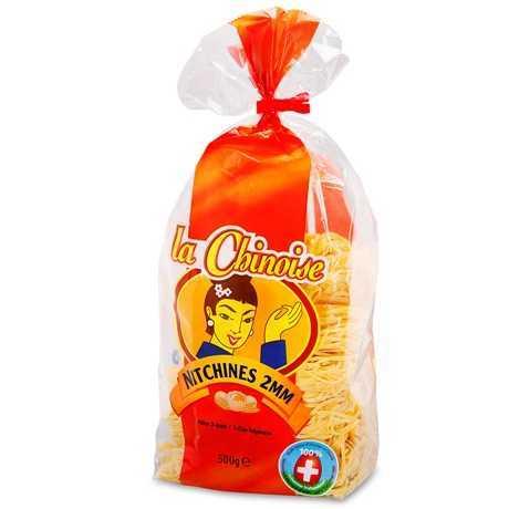 La Chinoise Nitchines 2mm
