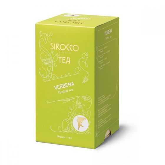 Sirocco Verveine Tee