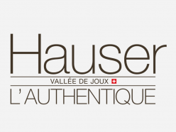 Fromagerie Hauser SA