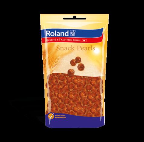 Roland Snack Pearls gesalzen