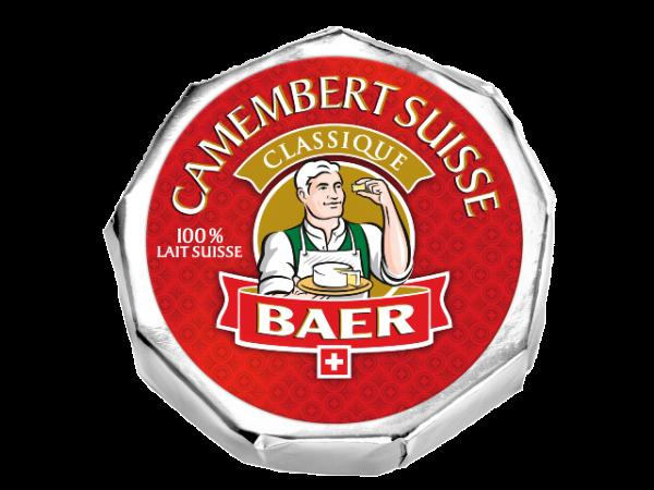 Baer Camembert Suisse