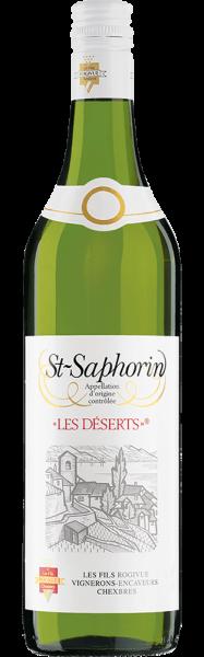 Saint Saphorin Les Déserts