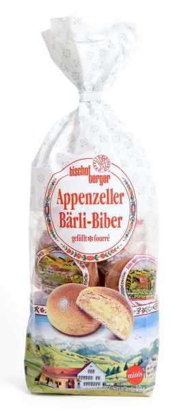 Appenzeller Bärli-Biber klein