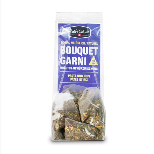 Bouquet Garni Reis & Pasta