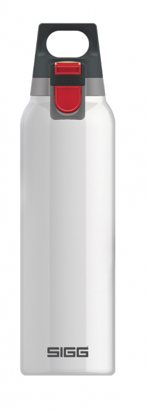Sigg Bottle Hot & Cold One Weiss 0.5l