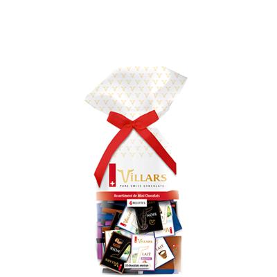 Villars Schokolade Napolitains im Beutel
