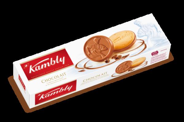 Kambly Chocolait
