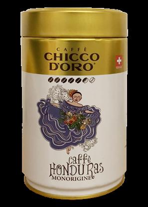 Chicco d'Oro Honduras Bohnen in der Dose