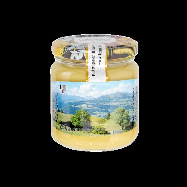 Schweizer Bienenhonig aus dem Prättigau