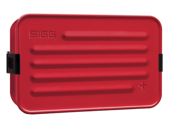 Sigg Metal Food Box rot gross