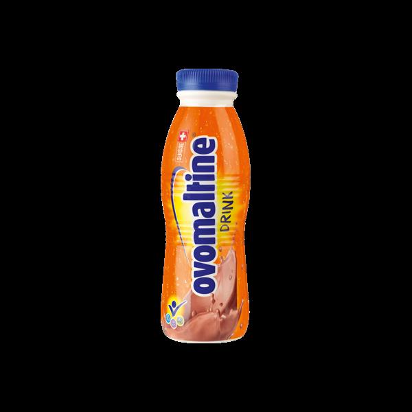 Ovo Drink