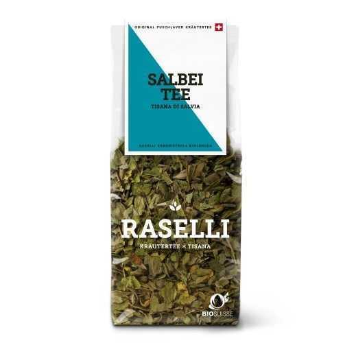 Raselli Salbeitee