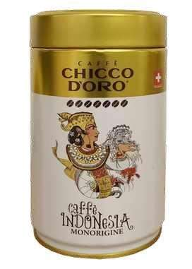 Chicco d'Oro Indonesien Bohnen in der Dose