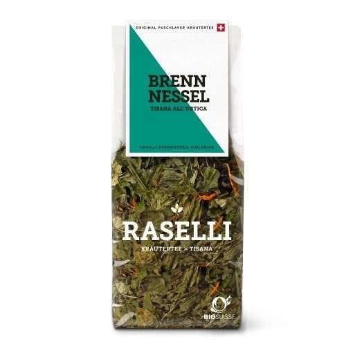 Raselli Bio Brennessel Tee