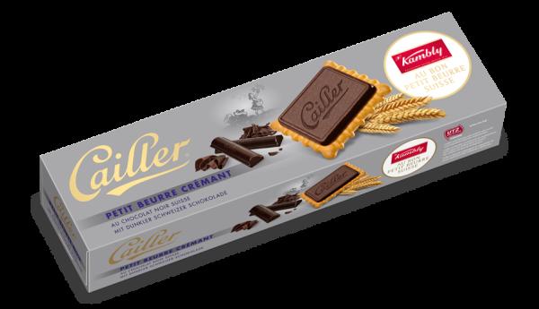 Kambly Cailler Petit Beurre Crémant