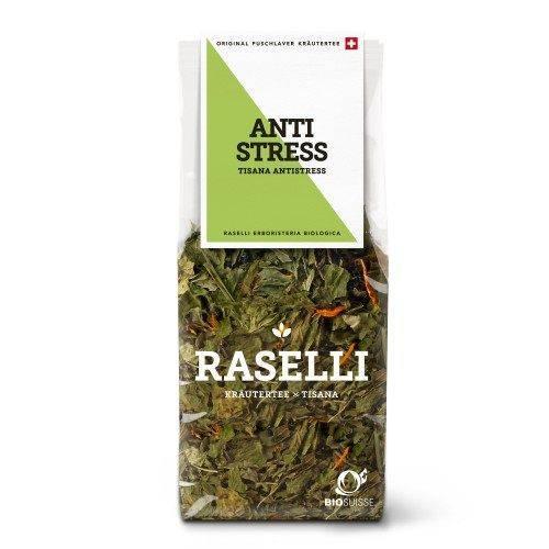 Raselli Antistress Tee