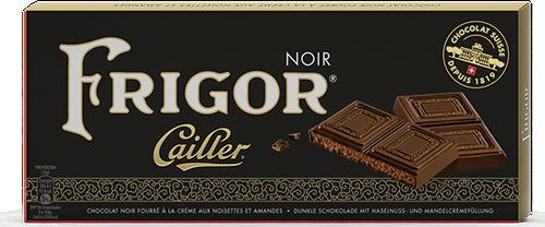 Cailler Frigor Noir