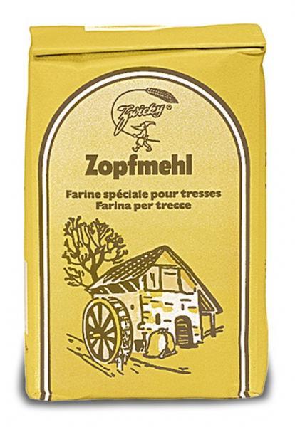 Zwicky Zopfmehl