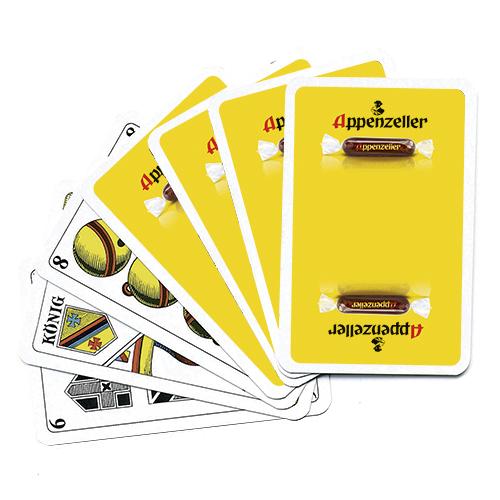 Appenzeller Jasskarten deutsch