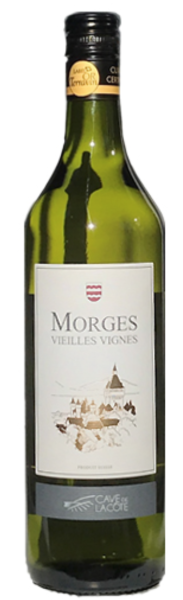Morges Chasselas Vieilles Vignes