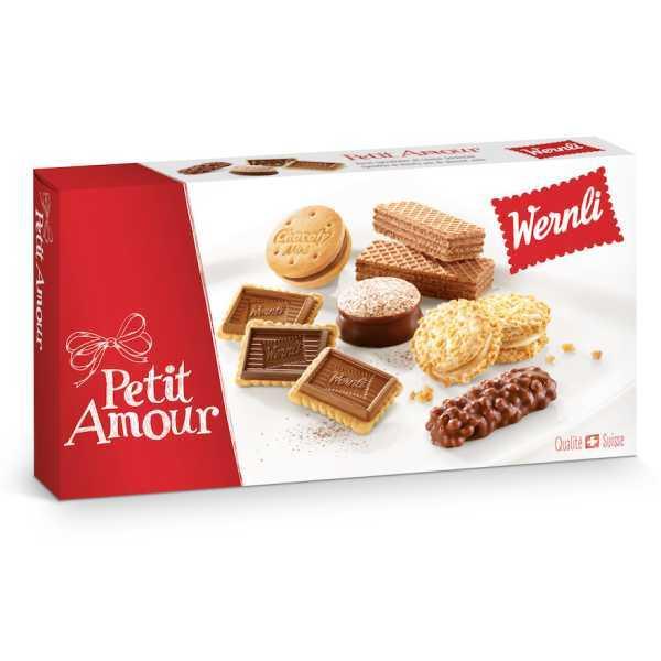Wernli Petit Amour