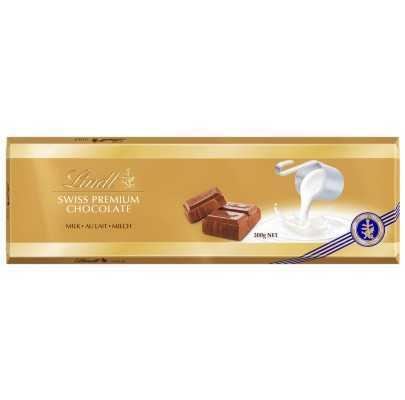 Lindt Milch Schokolade