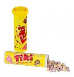 Tiki Shots Classic