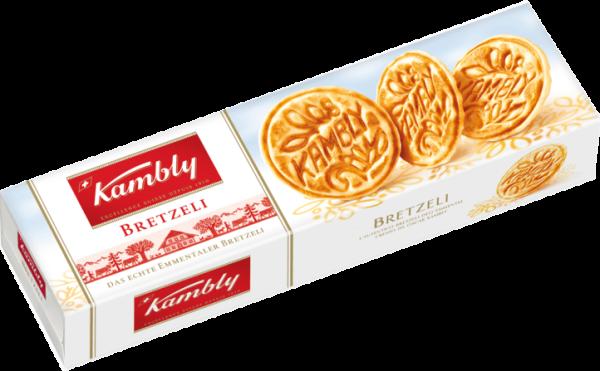 Kambly Bretzeli