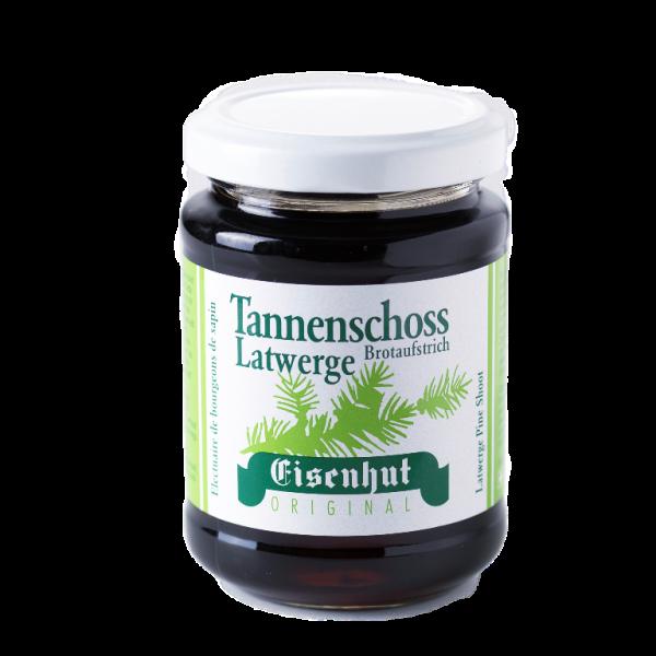 Eisenhut Tannenschoss Latwerge