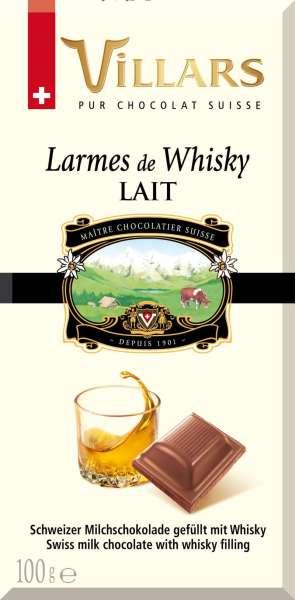 Villars Larmes de Whisky