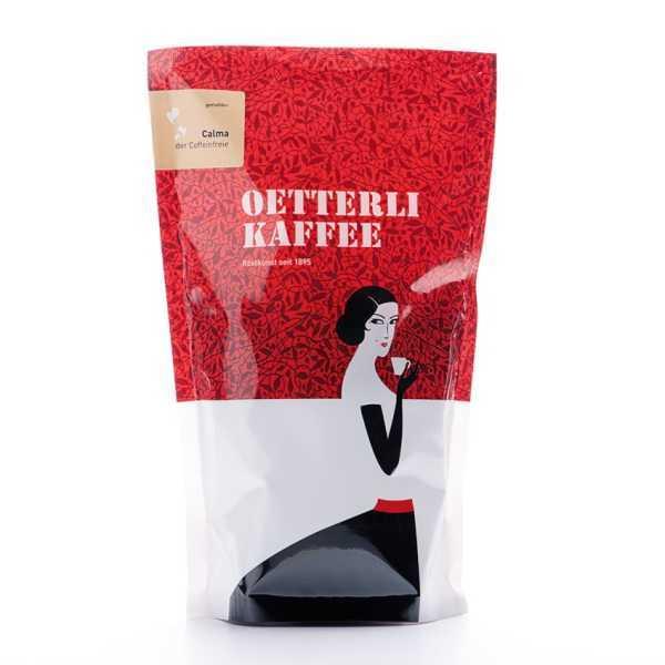 Oetterli Kaffee Calma