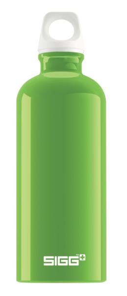 Sigg Fabulous Green 0.6l