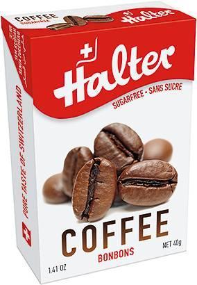 Halter Coffee Bonbons